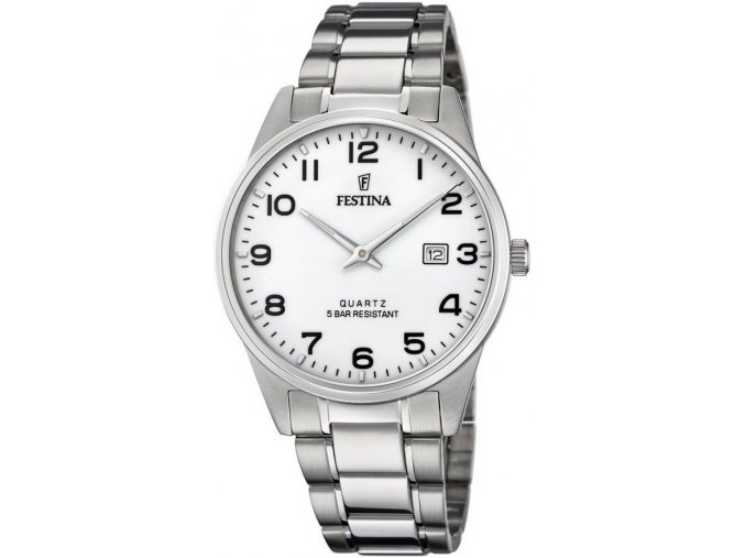 Pánske hodinky FESTINA 20511 1