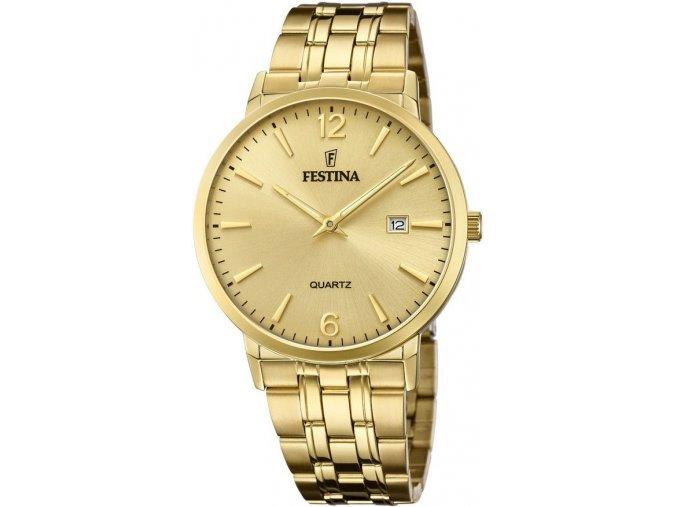 Pánske hodinky FESTINA 20513 3
