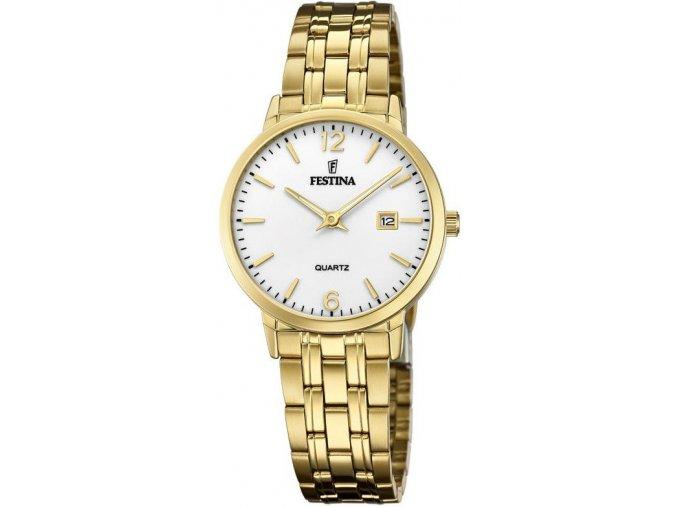 Dámske hodinky FESTINA 20514 2