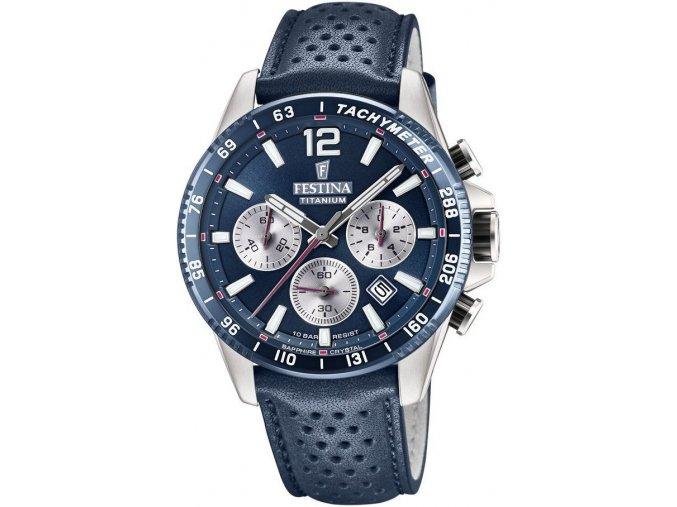 Pánske hodinky FESTINA 20521 2