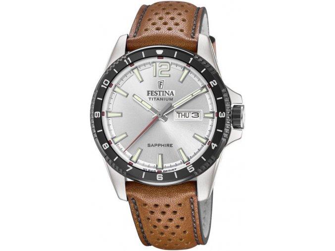 Pánske hodinky FESTINA 20530 1
