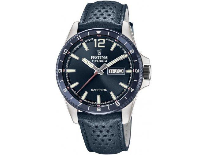 Pánske hodinky FESTINA 20530 2