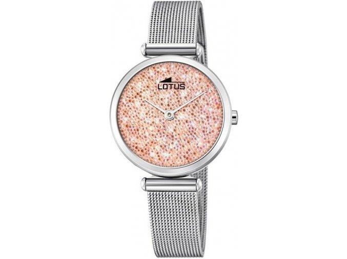 Dámske hodinky LOTUS L18564 4