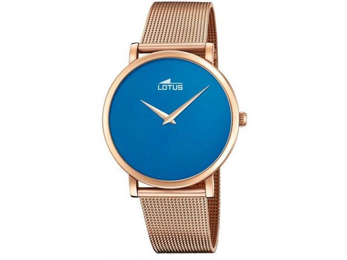 Dámske hodinky LOTUS L18773 1