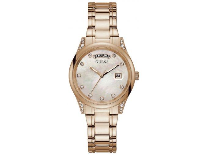 Dámske hodinky Guess GW0047L2
