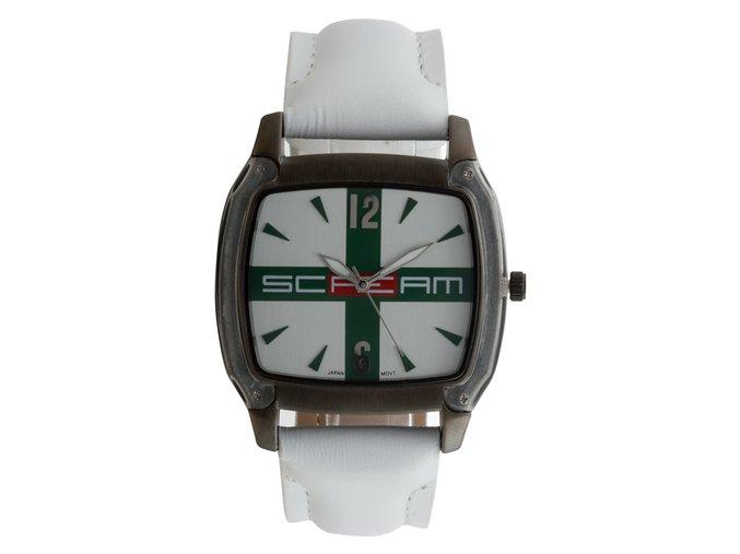 HODINKY SCREAM SC550-15307E  Až 100 dní na vrátenie tovaru. Autorizovaný predajca.