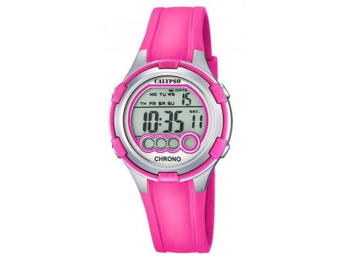 Detské hodinky CALYPSO K5692/3  Až 100 dní na vrátenie tovaru. Autorizovaný predajca.