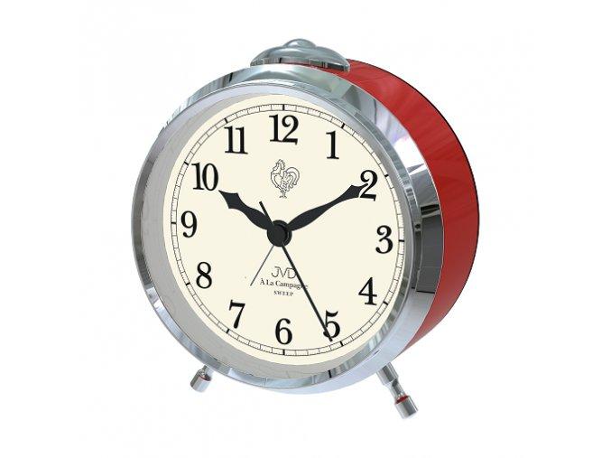 Budík JVD sweep SRP2609.1  Až 100 dní na vrátenie tovaru. Autorizovaný predajca.