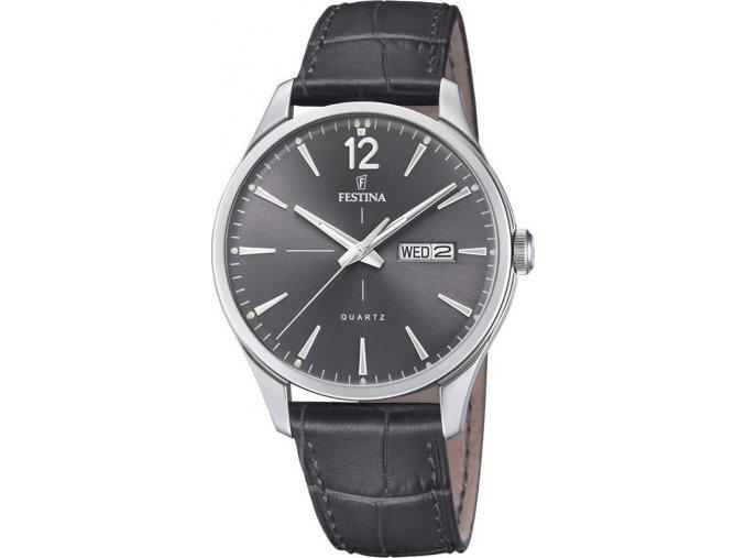 pánske hodinky festina 20205 2