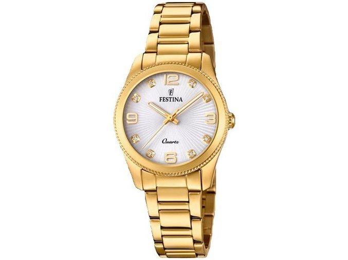 dámske hodinky festina 20210 1