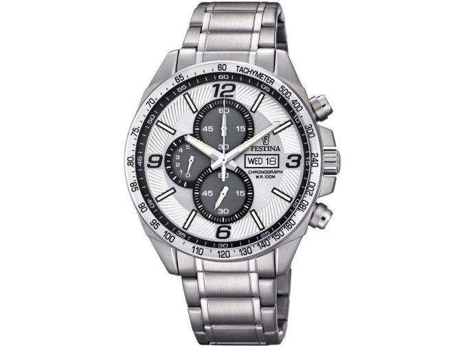 pánske hodinky festina 6861 1
