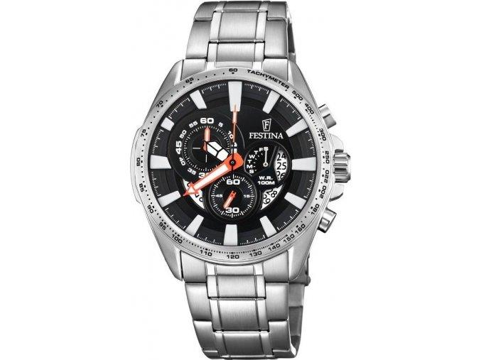 pánske hodinky festina 6864 4