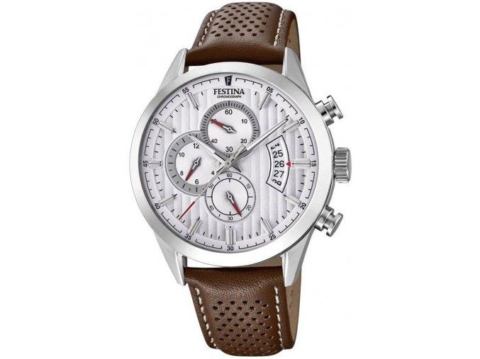 pánske hodinky festina 20271 1