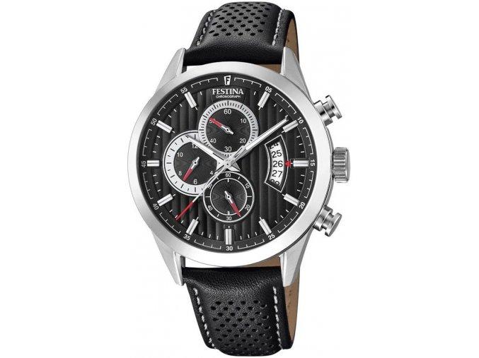 pánske hodinky festina 20271 6