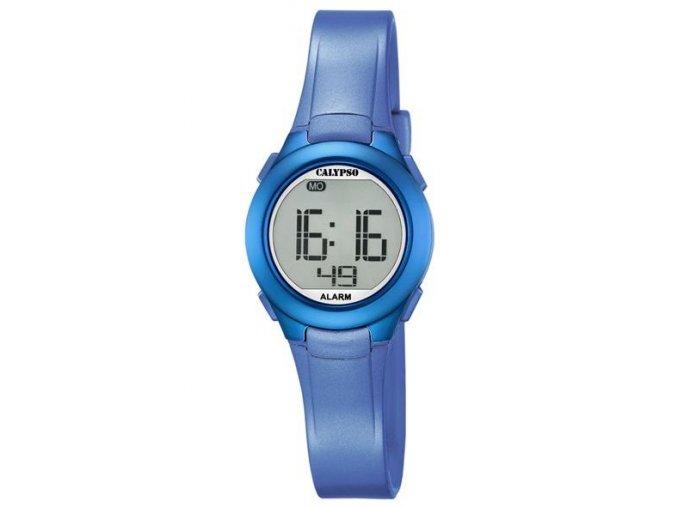 detské hodinky calypso K5677 5