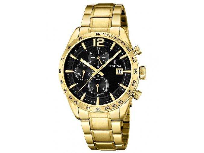 pánske hodinky festina 20266 3