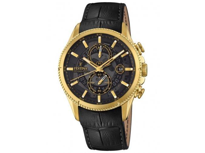 Pánske hodinky festina 20270 3