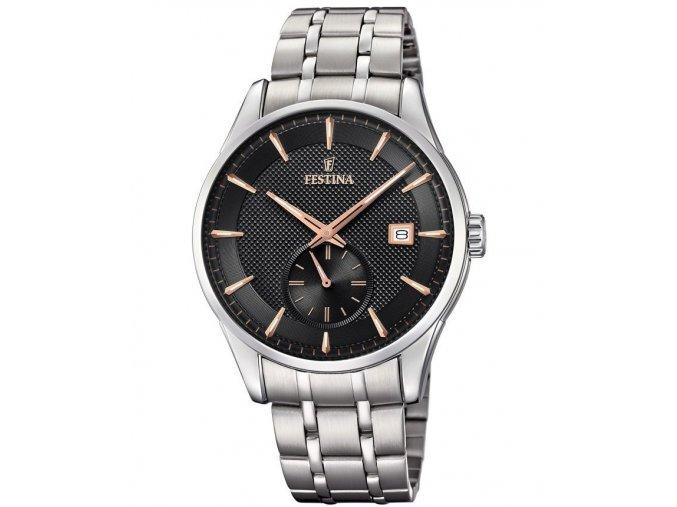 pánske hodinky Festina 20276 4
