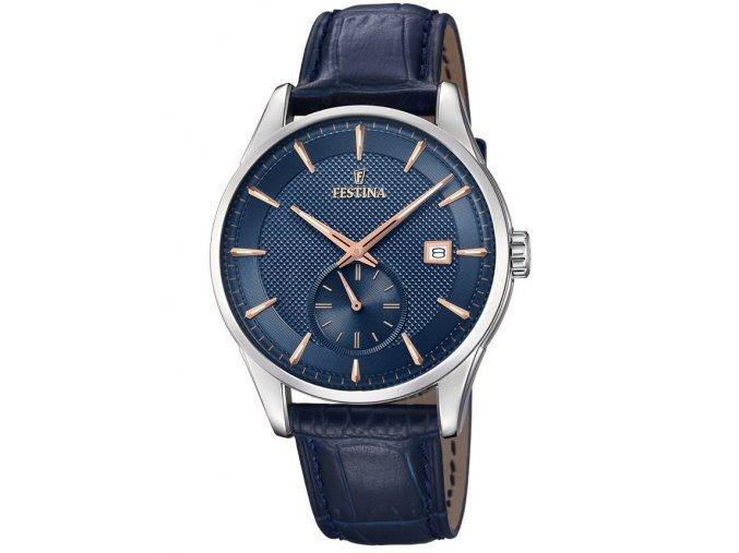 pánske hodinky Festina 20277 2