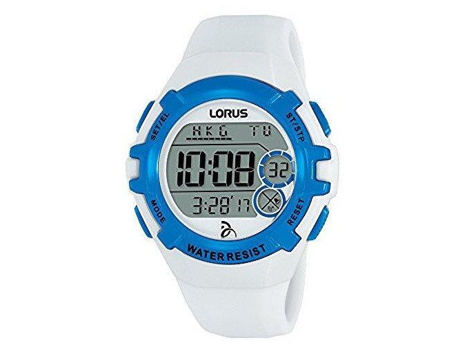 detské hodinky lorus R2393LX9