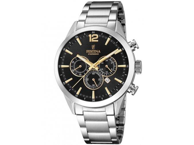 pánske hodinky festina 20343 4