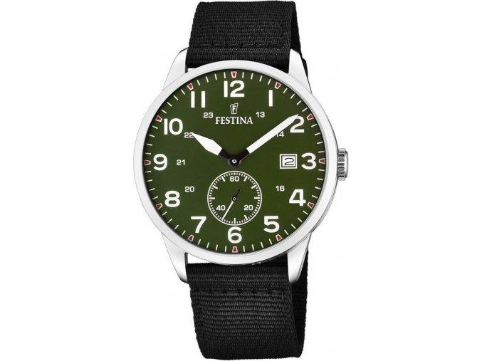 pánske hodinky 20347 2