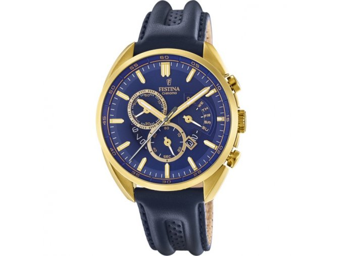 pánske hodinky festina 20268 2