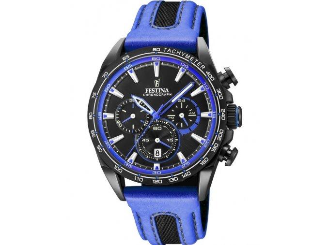 pánske hodinky festina 20351 2