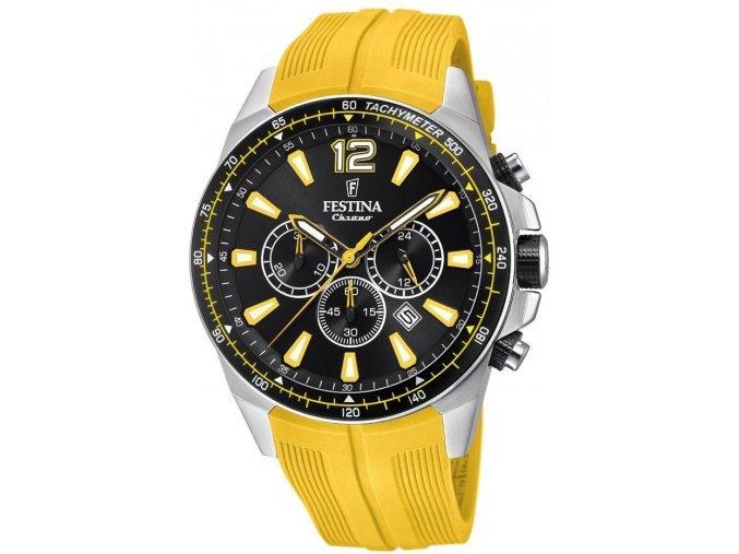 pánske hodinky festina 20376 4
