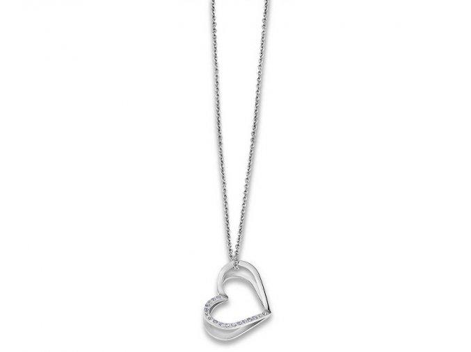 Dámsky náhrdelník Lotus Style LS1872 1 1