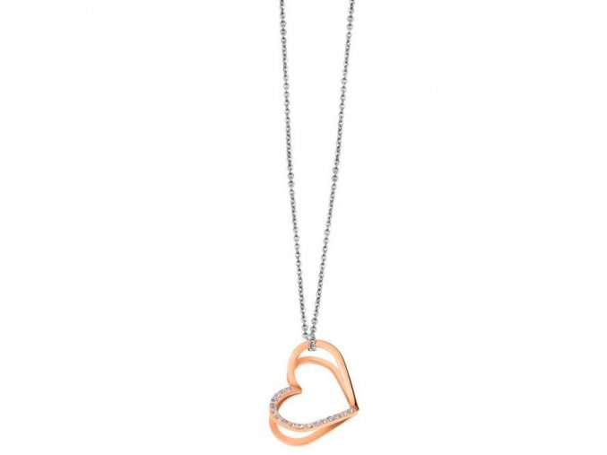 Dámsky náhrdelník Lotus Style LS1872 1 2