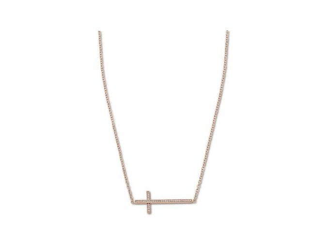 Dámsky náhrdelník Lotus Style LS1874 1 3