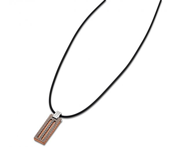Dámsky náhrdelník Lotus Style LS1797 1 3