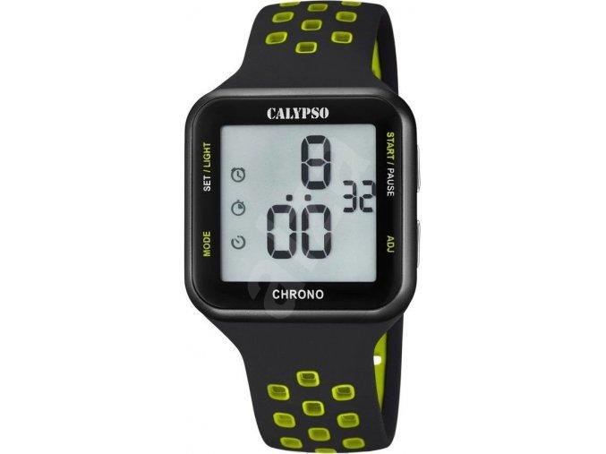 detské hodinky calypso K5748 6