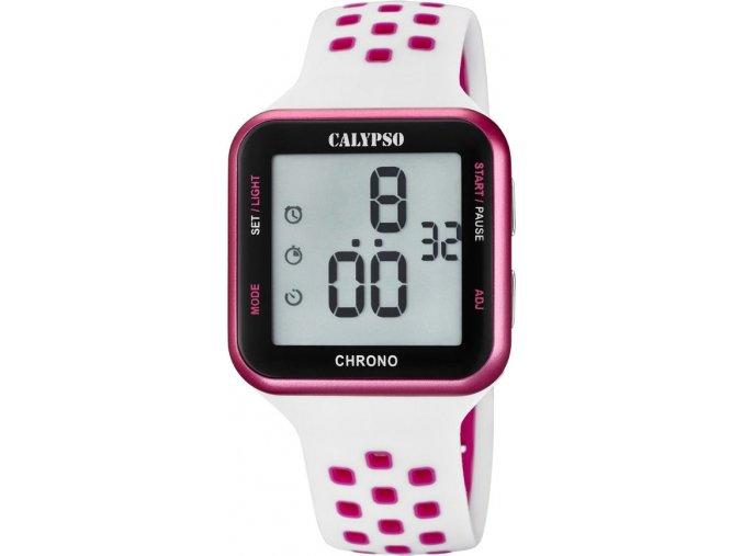 detské hodinky calypso K5748 1