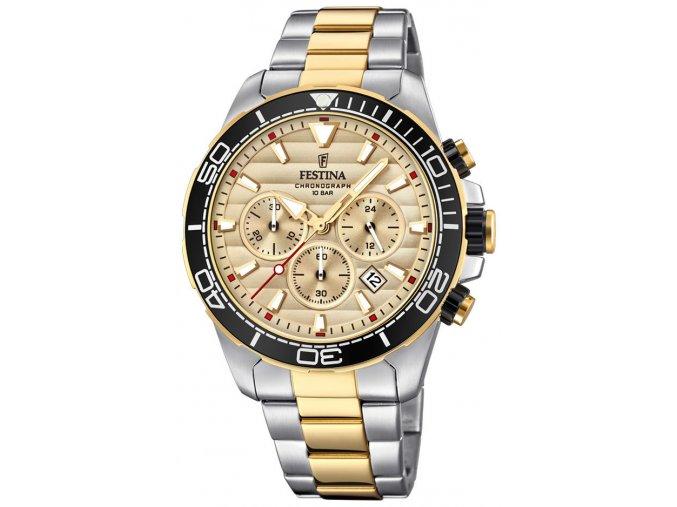pánske hodinky festina 20363 1