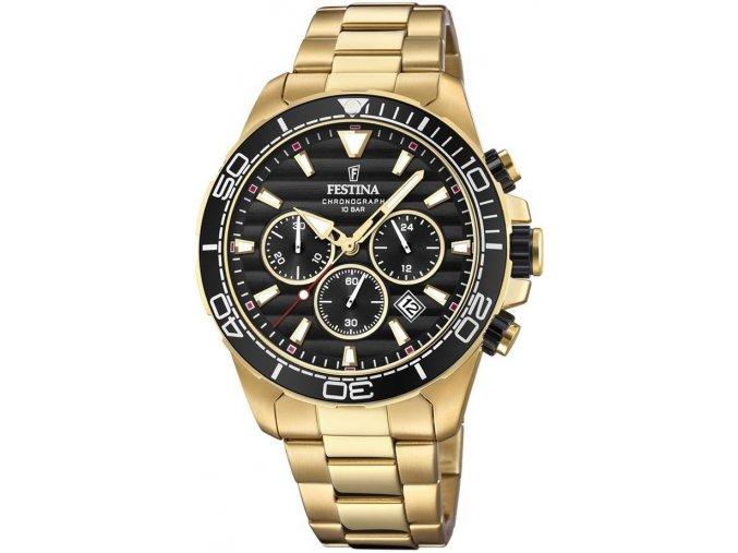 pánske hodinky festina 20364 3
