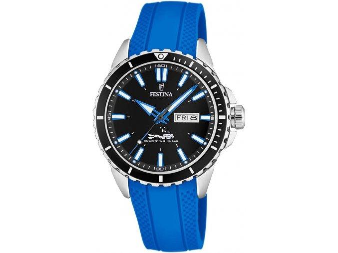 pánske hodinky festina 20378 3