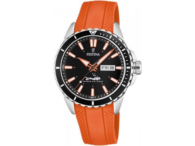 pánske hodinky festina 20378 5