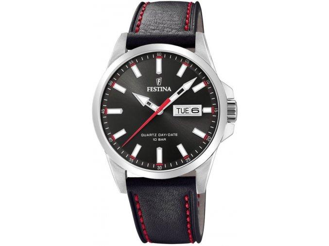 pánske hodinky festina 20358 4