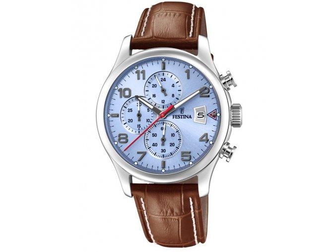 pánske hodinky festina 20375 5