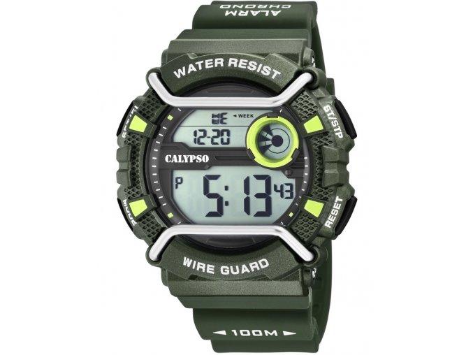 hodinky calypso k5764 5
