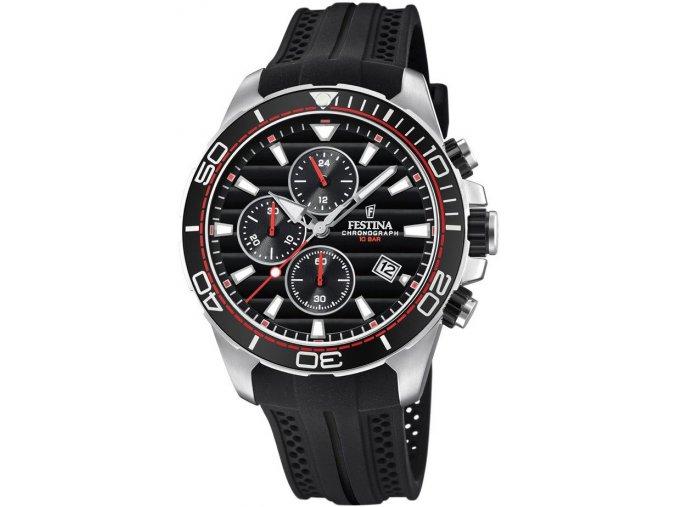 pánske hodinky festina 20370 6