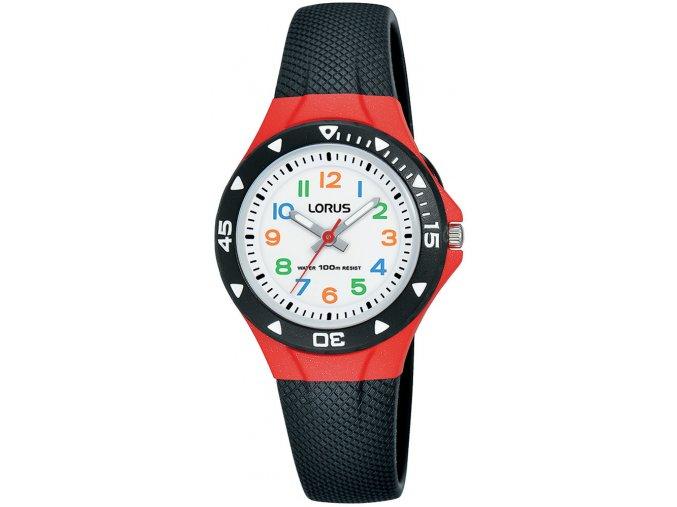 detské hodinky lorus R2345MX9
