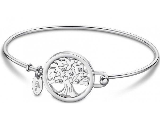 Dámsky náramok lotus style LS2014 2 3