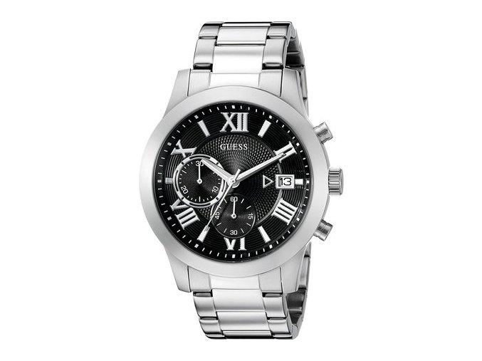 pánske hodinky guess W0668G3