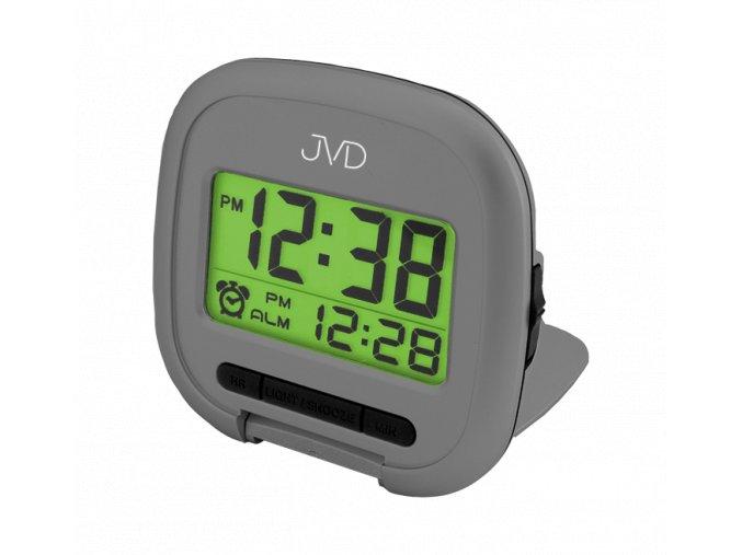 Digitálny budík JVD SB887.1  Až 100 dní na vrátenie tovaru. Autorizovaný predajca.
