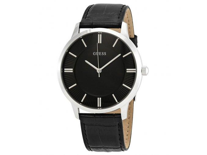 pánske hodinky guess W0664G1