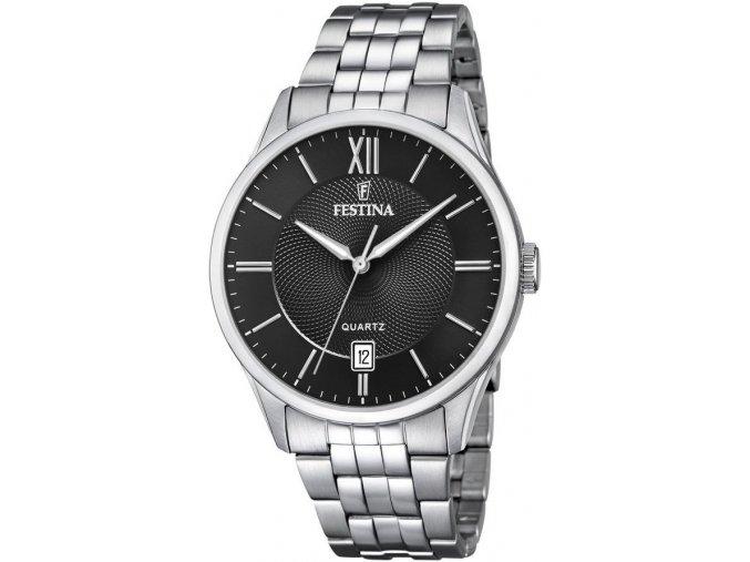 pánske hodinky Festina Klasic 20425 3