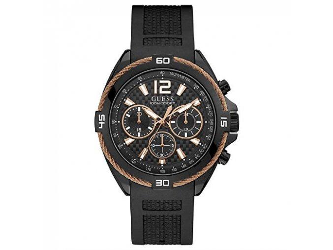 pánske hodinky guess W1168G3